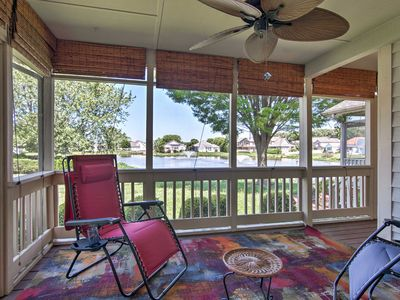 Photo for 3BR Townhome Vacation Rental in Lewes, Delaware