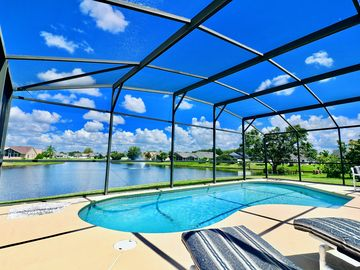 Lakeside Estates, Kissimmee, FL, USA