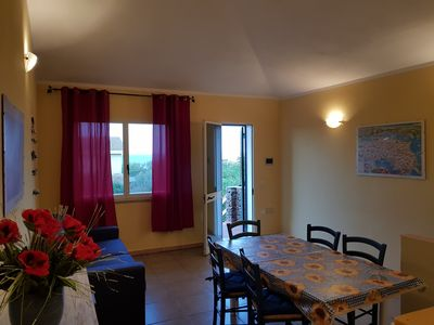 Photo for Stintino Apartments between the village and the Pelosa