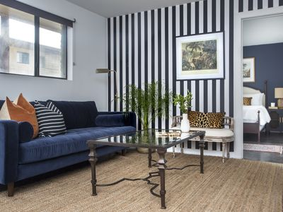 Photo for Playful 1BR in Mid City by Sonder