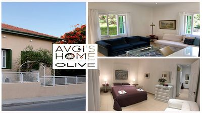 Photo for OLIVE GARDEN APARTMENT at AVGI'S HOME