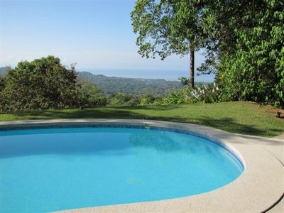 Photo for Ocean And Rainforest Views With Fabulous Pool
