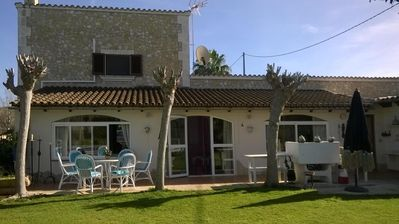 Photo for Comfortable country house located on the outskirts of the town of Muro