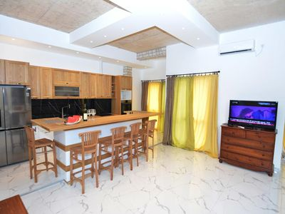 Photo for Balabusic Two-bedrooms Deluxe Apartment No.9