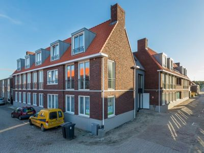 Photo for Luxury, 3-person apartment within walking distance of the beach in Zoutelande