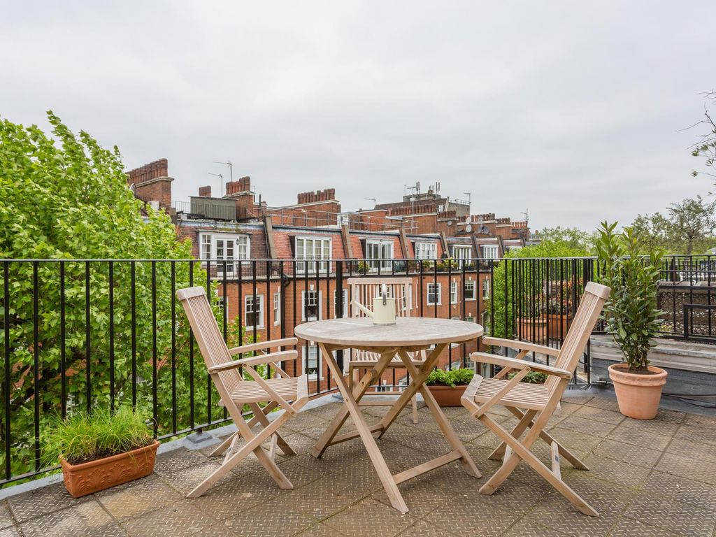 Sloane Court East V - luxury 1 bedrooms serviced apartment - Travel Keys
