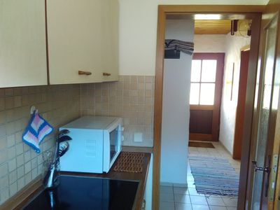 Photo for Holiday house (58sqm) in a quiet location for up to 4 people