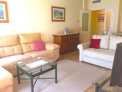 Photo for Beautiful apartment in Los Naranjos fantastic location available now!