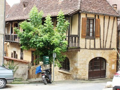 Photo for Superb 14th Century Historic House with 2 large bedrooms sleeps 5 guests