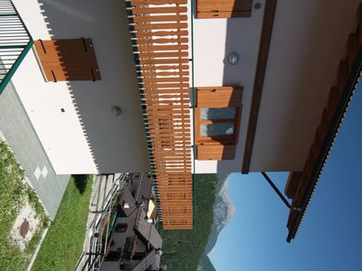 Photo for HOSPITALITY DIFFUSION CONSTANT: 4 APARTMENTS IN THE HEART OF THE BELLUNES DOLOMITES
