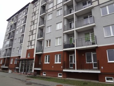 Photo for 1BR Apartment Vacation Rental in Svetlogorsk, Kaliningrad Oblast