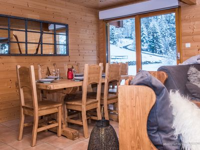 Photo for CHALET CHARLIGUSTINE, 8 people - Gérardmer
