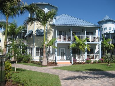 Photo for LOCATED INSIDE BEACHES RESORT- 3100 SQFT  3BED/3BATH HOUSE MINUTES FROM BEACH
