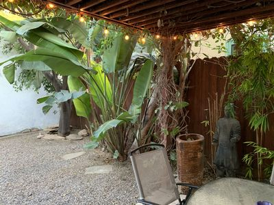 Photo for Beautiful Spanish-style house right in the heart of everything in Silverlake