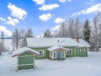 Photo for Vacation home Lehto in Taivalkoski - 6 persons, 1 bedrooms