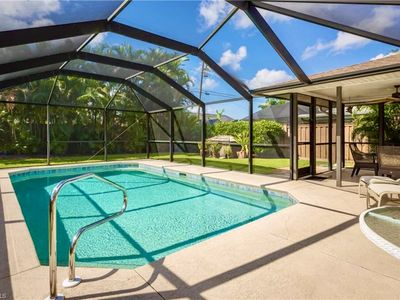 Photo for Vacay Home w/ Heated Private Pool close to Beach