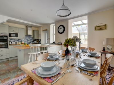 Photo for 3BR House Vacation Rental in Lynmouth