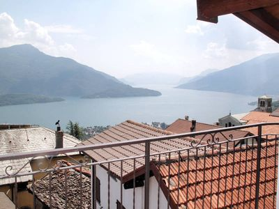 Photo for Apartment Rustico Maria  in Vercana (CO), Lake Como - 4 persons, 2 bedrooms