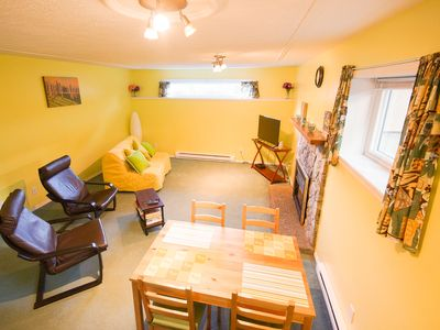 Photo for Comfy Cabana Suite; 4 mins to UVic, Quick Drive Downtown