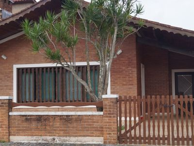 Photo for 4 bedroom house in Peruibe, near the beach