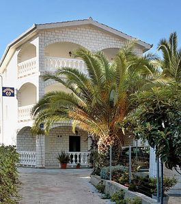 Photo for Holiday apartment 100 m from the sea