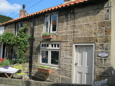 Photo for 1830's Grade II Listed Fisherman's Cottage