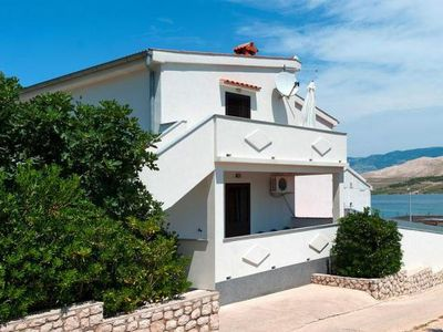 Photo for Apartments Lidija, Pag  in Pag - 4 persons