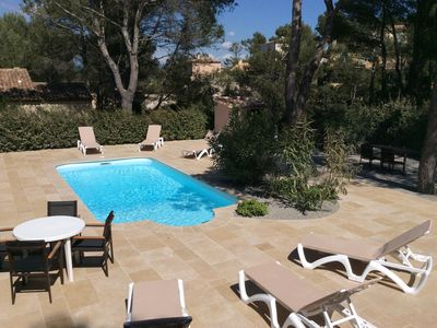 Photo for 4BR Villa Vacation Rental in Mallemort, Provence-Alpes-Côte-D'Azur