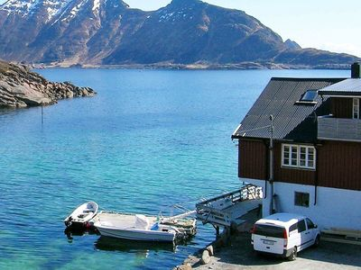 Photo for 6 person holiday home in Ballstad