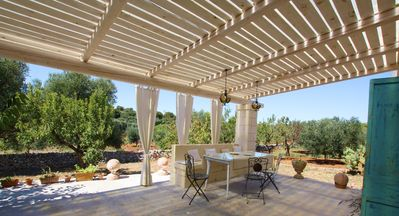 Photo for 2BR Chateau / Country House Vacation Rental in Ostuni, Puglia