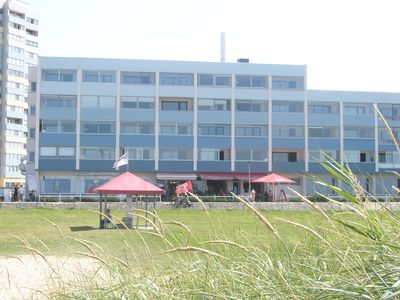 Photo for Am Sahlenburger beach 1