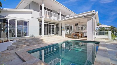 Photo for GOLD COAST HOLIDAY HOUSES  - HAMPTON'S OF SANCTUARY COVE