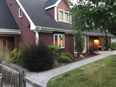 Photo for Luxury Missoula home perfect for families