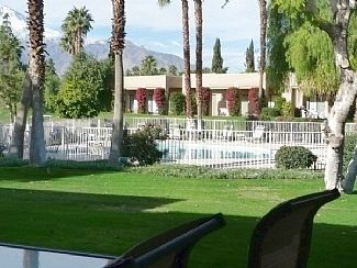 Photo for Palm Springs Golf Villa, Twin Master Suites