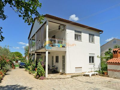 Photo for Apartment 518/1243 (Istria - Stinjan), Budget accommodation, 800m from the beach