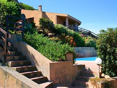 Photo for 2 bedroom accommodation in Costa Paradiso