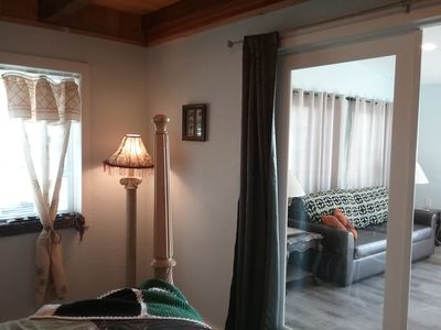 Photo for 1 BEDROOM SUITE #2 - across from PELICAN STATE BEACH - NO PETS - WE PAY 10% TAX!