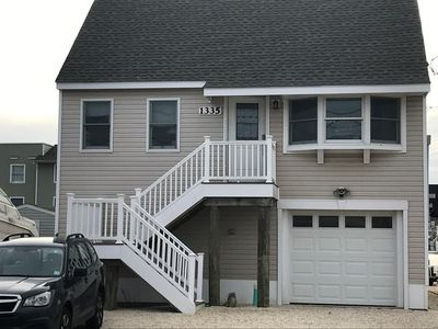 Photo for Beach Haven West. Renovated Lagoon front 3 bdrm Home  Beach Haven West. Renovated Lagoon front 3 bdrm Home