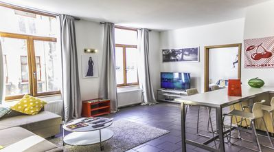 Photo for Outstanding apartment - Grand Place