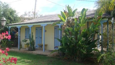 Photo for IN OFFER! Colonial House, Private pool, Garden, Wifi, Parking