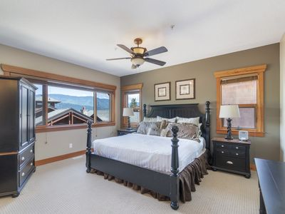 Photo for Shuswap Lake - Exceptionally designed lodge offers comfort and luxurious living