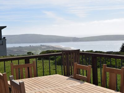 Photo for Wonderful Views of Dillon Beach and Bodega Bay