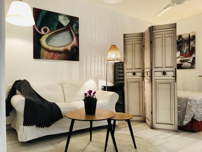Photo for Studio apartment By Hada