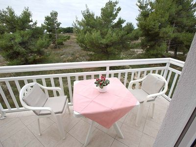 Photo for Apartment Lias  A1(2+2)  - Rogoznica, Riviera Sibenik, Croatia