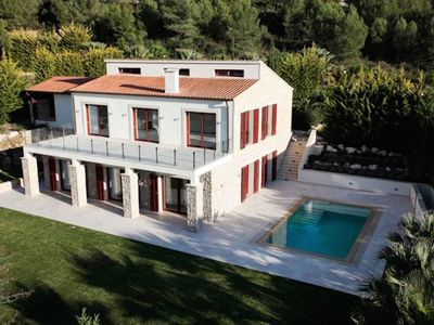 Photo for Villa JADE by Cap Vermell Estate- Luxury & Pool