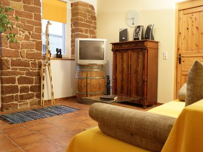 Photo for Loving newly renovated apartment in the city center for max 4 people.
