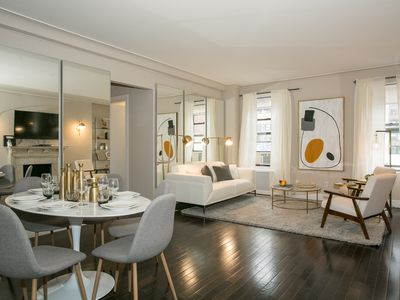 Photo for Fifth Avenue Ultra Luxurious Two Bedroom - Domenico Vacca Building