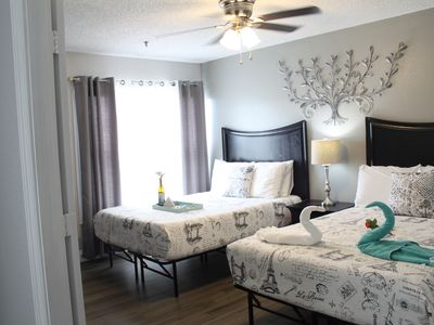Photo for Magnificence Stay near Disney Parks (Room 737)