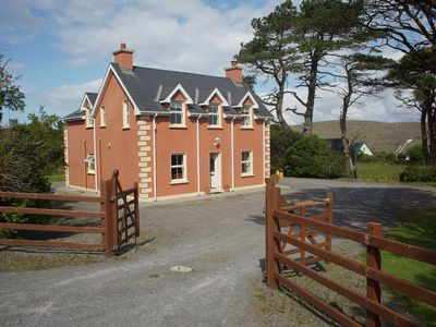 Photo for Nice holiday home with views of Kenmare Bay and the Macgillicuddy Series