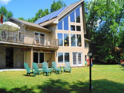 Photo for Cottage 710 Balsam Lake